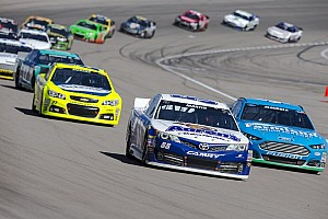NASCAR Sprint Cup Preview Mark Martin stays fit as he takes on the challenge in Fontana