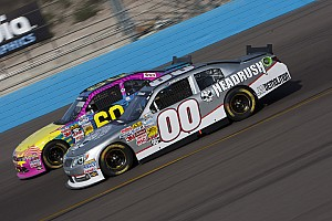 NASCAR XFINITY Preview Jason White ready for west coast swing at Royal Purple 300