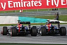 Vettel 'surprised by his own brutality' - the fallout