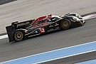 Rebellion Racing tops first day of WEC testing at Paul Ricard