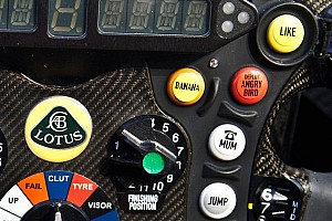Lotus F1 Team confirm launch of 2013 World Simulator GP Championship™