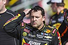 Stewart is looking ahead to Martinsville 500