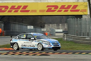 WTCC Preview MacDowall confident of continued success in Morocco