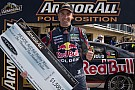 Whincup flies to Saturday pole position in Tasmania