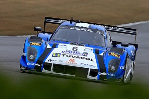 Grand-Am Race report Top-ten finish for Michael Shank Racing at Barber