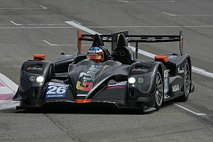 WEC Preview The ORECA 03 LM P2 on the launch pad for Silverstone