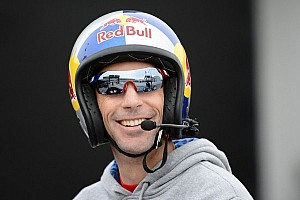 Dodge, Travis Pastrana team up again in Global Rallycross