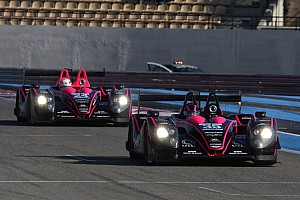 OAK Racing ready for Silverstone WEC season opener
