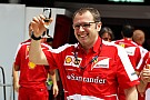 'Multi-21' affair makes Domenicali smile