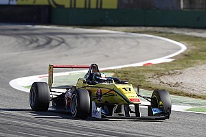 F3 Europe Preview Double R aiming for first points of year at Silverstone