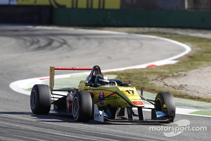 Double R aiming for first points of year at Silverstone