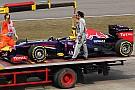 Marko says Webber fuel conspiracy 'nonsense'