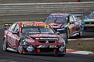 Coulthard just misses home win in New Zealand