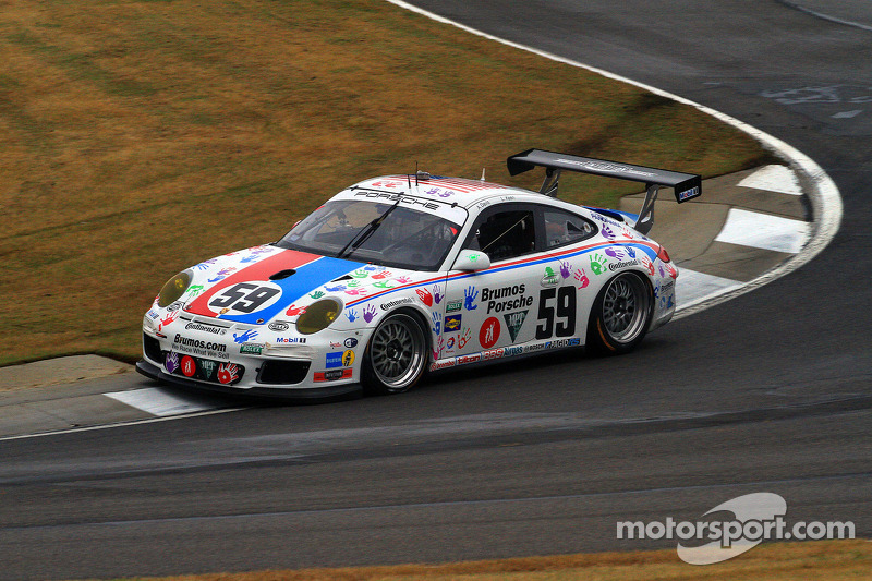 Brumos Racing is ready for a return to Road Atlanta