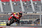 Marquez dominates day one at Circuit of the Americas