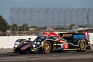Long Beach Rebellion: Jani takes pole position