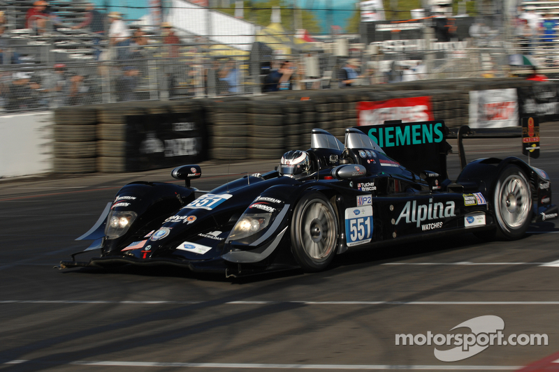 Level 5 claims pole at Long Beach