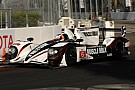 Graf, Luhr win third straight Long Beach race 