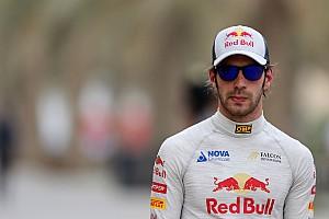 Formula 1 Race report Tough race for Toro Rosso at Sakhir
