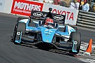 Pagenaud and Vautier to start 17th & 19th in Grand Prix of Long Beach