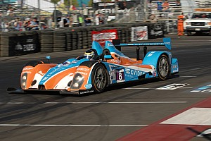 ALMS Race report BAR1 Motorsports comes home with mixed results after Long Beach