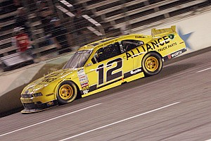 Hornish Jr. and Keselowski ready for the Richmond 250