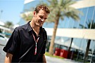 Wurz becomes F1 driver manager