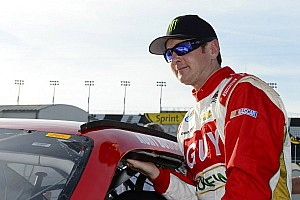 NASCAR champ Kurt Busch to test IndyCar at Indianapolis