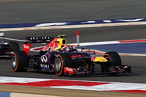 Formula 1 Breaking news Qualifying 'much less important' now - Webber