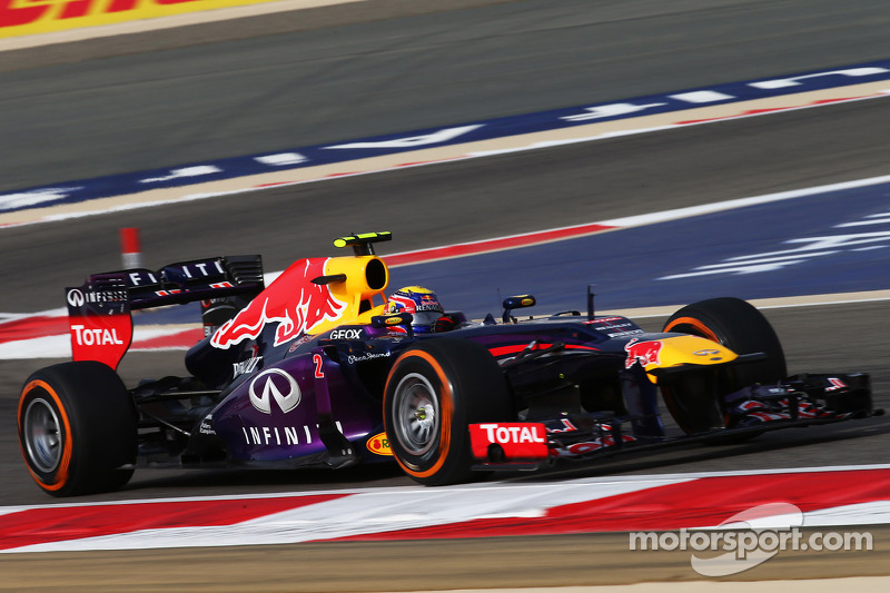 McLaren now supplying Red Bull's alternator