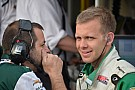 Carpenter leads Opening Day Indy 500 practice
