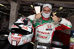 WTCC Preview Honda ready for the challenge at Salzburgring