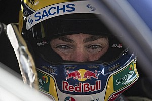 V8 Supercars Practice report Texas a success already: Lowndes and Tander