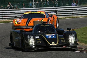 Le Mans Preview Lotus Praga LMP2 driver line-up for Le Mans