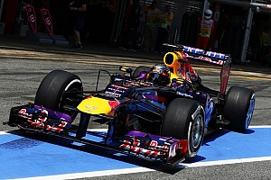Formula 1 Blog The Red Bull Conundrum