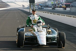 IndyCar Commentary Why Carpenter's great start makes a good finish