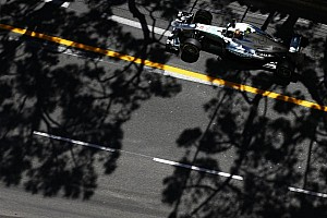 Rosberg sets the pace on Thursday in Monaco
