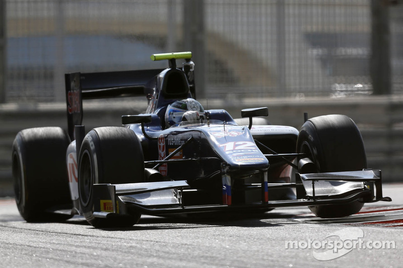 Bird is the word on feature race in Monaco