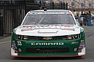 Richard Childress Racing drivers on NNS race at Charlotte
