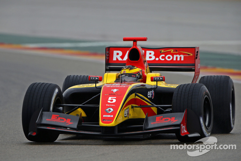 Spa-Francorchamps: No place for the faint-hearted