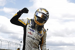 Kevin Magnussen and DAMS do the job in Monaco