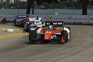 Vautier and Pagenaud finish 11th and 12th in