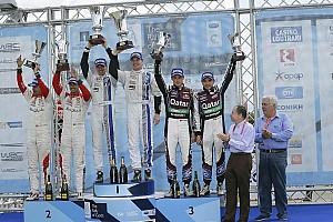 WRC Breaking news FIA confirms Volkswagen's Rally Greece success