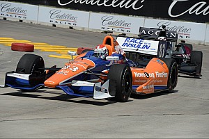 IndyCar Race report Kimball places 14th and seventh in first doubleheader of season