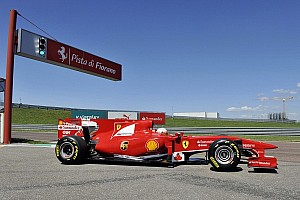 Formula 1 Breaking news Ferrari's test relaxation proposal voted down
