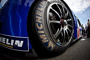 Formula 1 Rumor Michelin considering F1 return