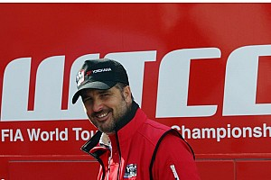 WTCC Qualifying report Muller claims third consecutive pole, this time in Russia