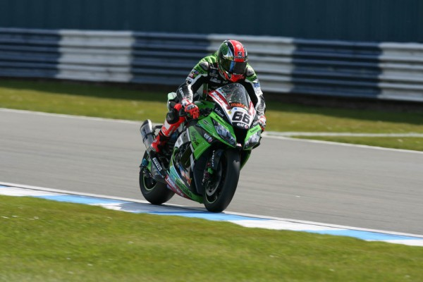 Portimao: Superpole goes to Sykes for a blink of an eye