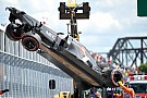 Track worker dies in accident after Canadian GP