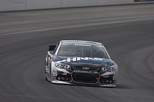 Newman heads to Michigan fresh off a top-5 result